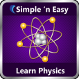 Product Image. Title: Learn Physics by WAGmob