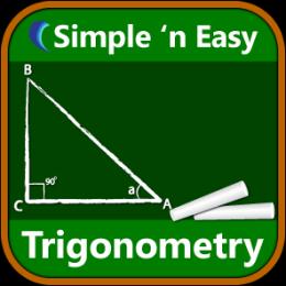 Trigonometry by WAGmob