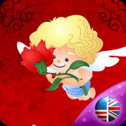 Cupid's Love Roses