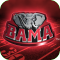 Alabama Crimson Tide Revolving Wallpaper