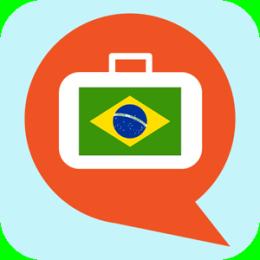 TripLingo Portuguese Brasil
