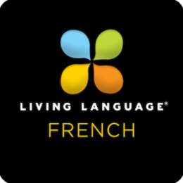 Living Language-French for Nook