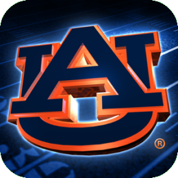 Auburn Tigers Revolving Wallpaper
