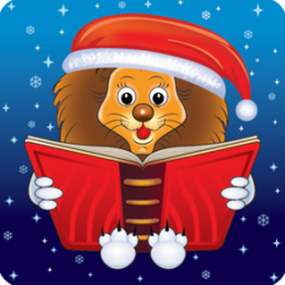 Christmas Story Books