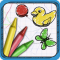 Drawdle - Color & Draw Puzzle Game **10 NEW LEVELS ADDED**