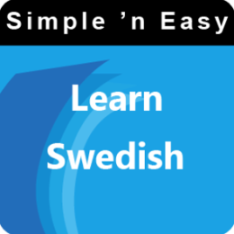Learn Swedish by WAGmob