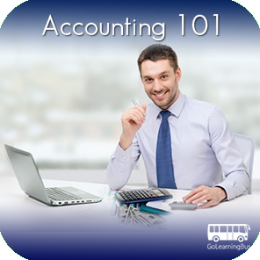 Learn Accounting by GoLearningBus