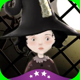 Der Lehrling der Hexe