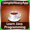 Learn Java Programming by WAGmob