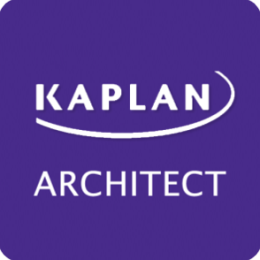 Kaplan Arch. Registration Exam (ARE) Flashcards