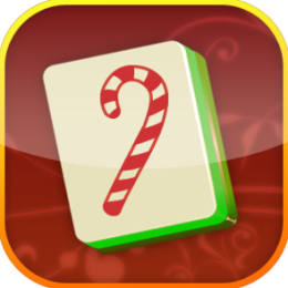Mahjong Solitaire: Christmas Edition