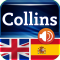 Audio Collins Mini Gem English<->Spanish Dictionar