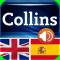 Audio Collins Mini Gem English<->Spanish Dictionar