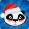 Pandas vs Ninjas Christmas Edition