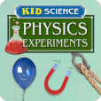Product Image. Title: Kid Science: Physics Experiments