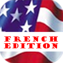 US Citizenship Civics Exam Prep (French Language)