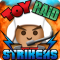 Toy Raid Strikers