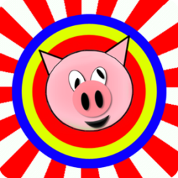 Annoying Pig Game