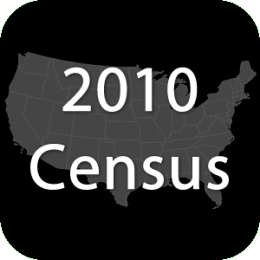 US Census Browser