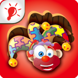 Kids Puzzle Game PUZZINGO for Toddler and Preschooler with Animals, Numbers, Letters, and More