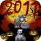 2011 Halloween Hidden Objects