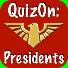 QuizOn: Presidents