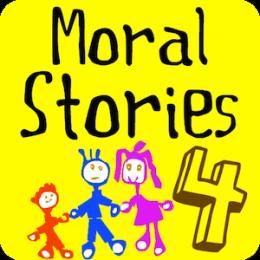 Moral Stories - Part 4