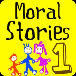 Moral Stories - Part 1