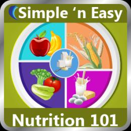 Nutrition 101 by WAGmob