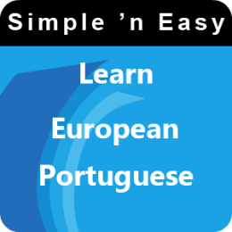 Learn European Portuguese by WAGmob