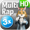 Multiplication Rap 3x