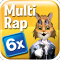 Multiplication Rap 6x