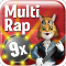 Multiplication Rap 9x