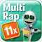 Multiplication Rap 11x