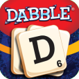 Product Image. Title: Dabble - The Fast Thinking Word Game