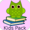 Powervocab Pack for Kids: Elementary (K-5) Grades