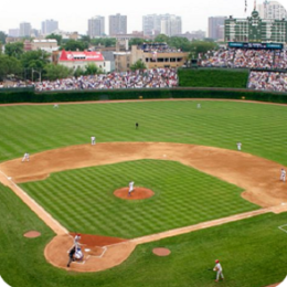 Baseball Schedules (US Pro)