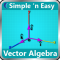 Vector Algebra by WAGmob