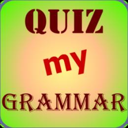 Quiz My Grammar - Improve your language skills