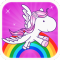 Candy Unicorn!