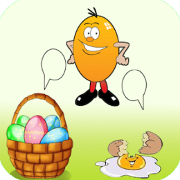Egg Splash - Collect Count Fun Game