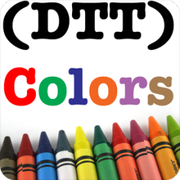 Autism/DTT Colors