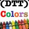 Autism/DTT Colors