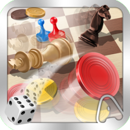365 Board Games 2, 10 in 1