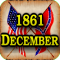 American Civil War Gazette - Extra - 1861 12 - December