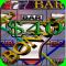 7's & BAR - Vegas 5 Reel Slot Machine