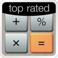 Product Image. Title: Calculator Plus