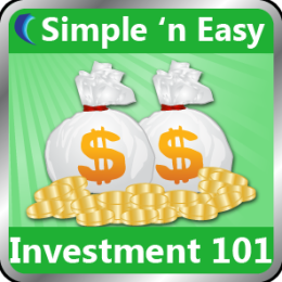 Investment 101 by WAGmob