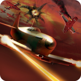 Armageddon Squadron: Arcade Flight Simulator