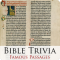 Bible Trivia - Famous Passages